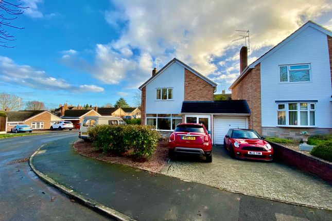 Thumbnail Property for sale in Elton Road, Bewdley