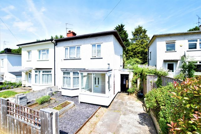 3 bed semi-detached house for sale in Badenham Grove, Bristol BS11