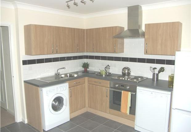 Flat to rent in Abbeyfields, Peterborough