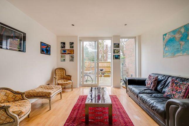 Reception Room of Levana Close, London SW19