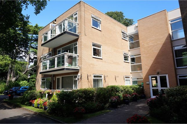2 bed flat for sale in 24 Marlborough Road, Bournemouth