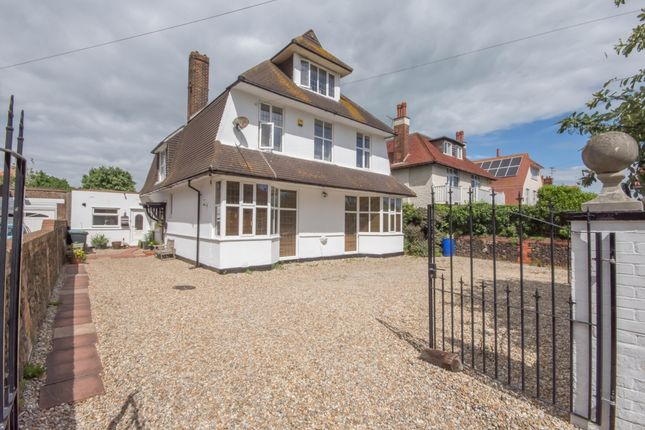 Thumbnail Detached house for sale in Devonshire Gardens, Margate