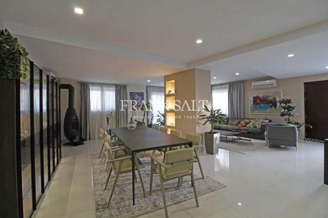 Thumbnail Villa for sale in Furnished Detached Villa Ta' Xbiex, Ta' Xbiex, Malta