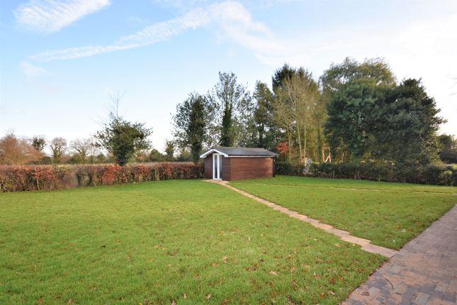 Rear Garden 1 of Bellingdon, Chesham HP5