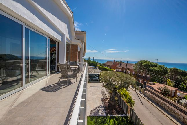 Villa for sale in Cabrils, Barcelona, Spain