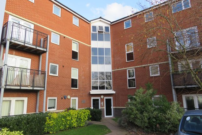 Thumbnail Flat for sale in Kinsey Road, Edgbaston, Birmingham