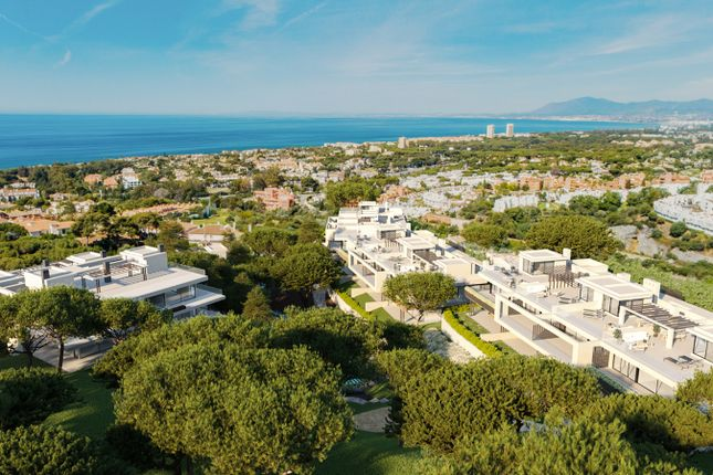 Apartment for sale in Cabopino, Marbella, Málaga, Andalusia, Spain