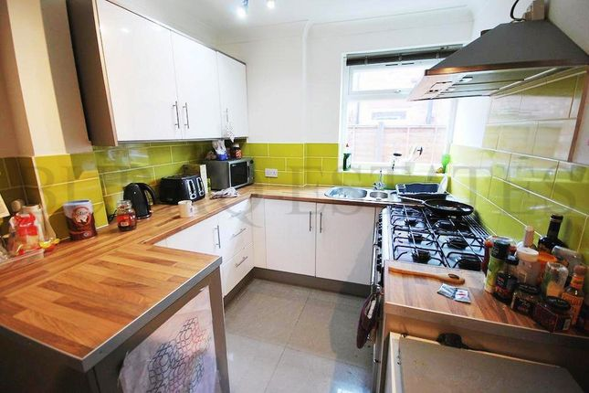 Thumbnail Detached bungalow to rent in Talbot Road, Fallowfield, 5 Bed