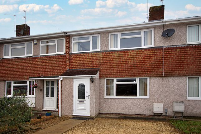 3 bed terraced house for sale in Dormer Close, Coalpit Heath, Bristol BS36