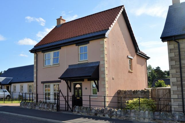 Thumbnail Detached house for sale in Lambton Green, Coldstream
