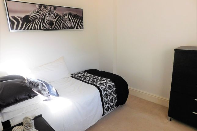 Bedroom 4 of Palmerston Way, Fairfield, Hitchin SG5