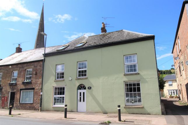 Thumbnail Town house for sale in High Street, Mitcheldean
