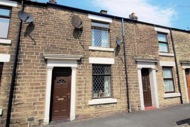 Thumbnail Terraced house for sale in Sheffield Road, Glossop