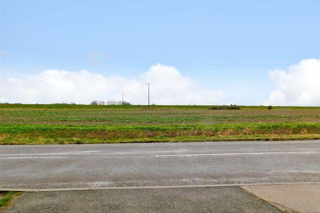 Front View of Wainfleet Road, Thorpe St. Peter, Skegness PE24