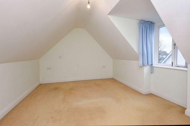 Bedroom3 of Bemerton Farm, Lower Road, Salisbury SP2