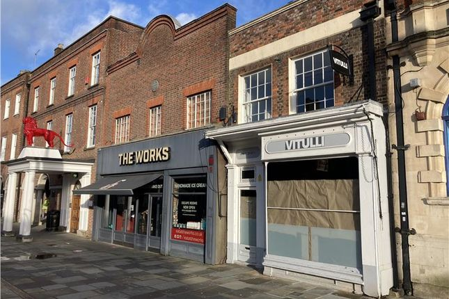 Thumbnail Retail premises to let in 12 High Street, High Wycombe, Buckinghamshire