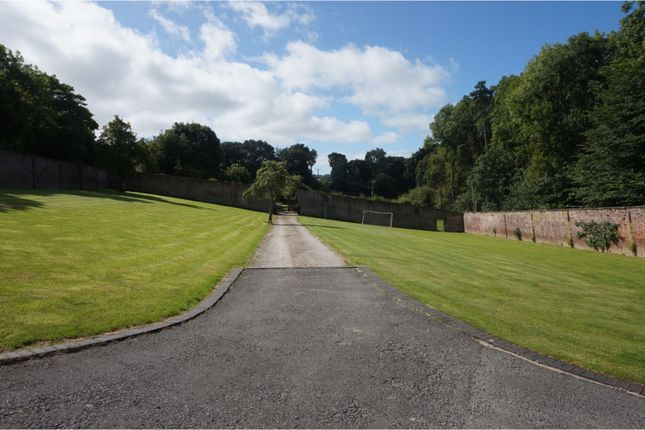 Gardens of Downing Road, Whitford, Holywell CH8
