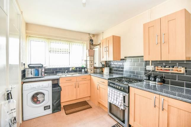 Kitchen of Lime Avenue, Bentley, Walsall WS2