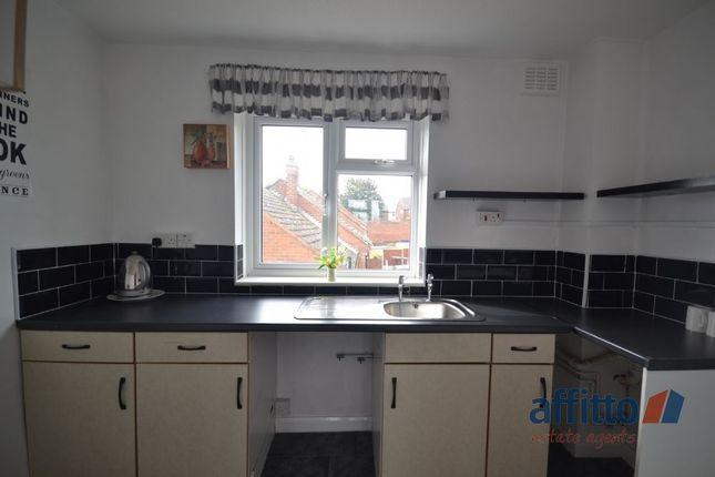Thumbnail Flat to rent in Horace Street, Coseley, Bilston, Wolverhampton