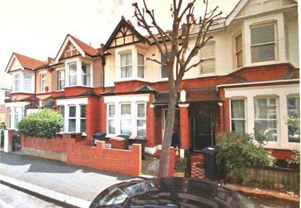 Thumbnail Terraced house for sale in Twickenham Road, London