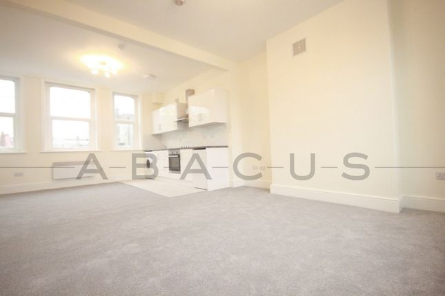 Thumbnail Studio to rent in Flat 2, Allitsen Road, St John's Wood