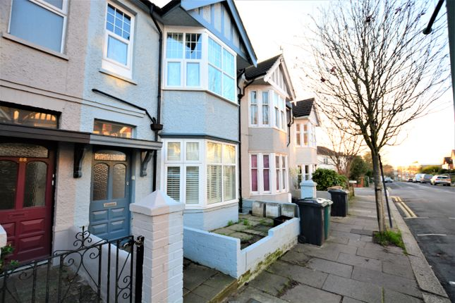 Thumbnail Duplex for sale in Lyndhurst Road, Hove