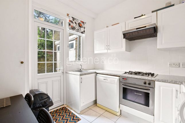 Kitchen of Dundonald Road, Queens Park, London NW10