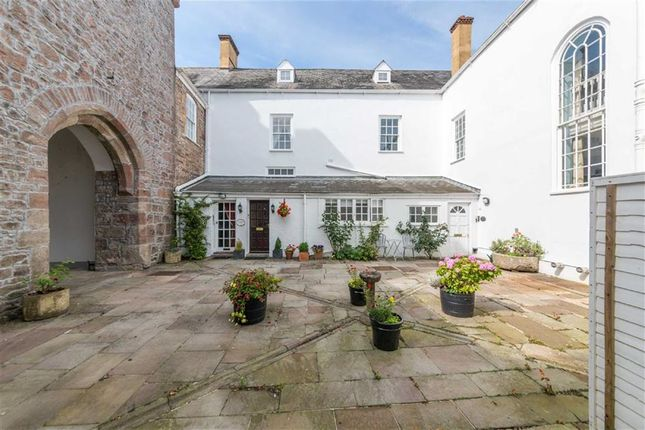 Thumbnail Flat for sale in William IV Wing, Itton, Monmouthshire