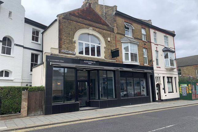 Thumbnail Retail premises to let in Alexandra Street, Southend-On-Sea, Essex