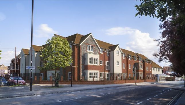 Thumbnail Property for sale in London Road, Purbrook, Waterlooville