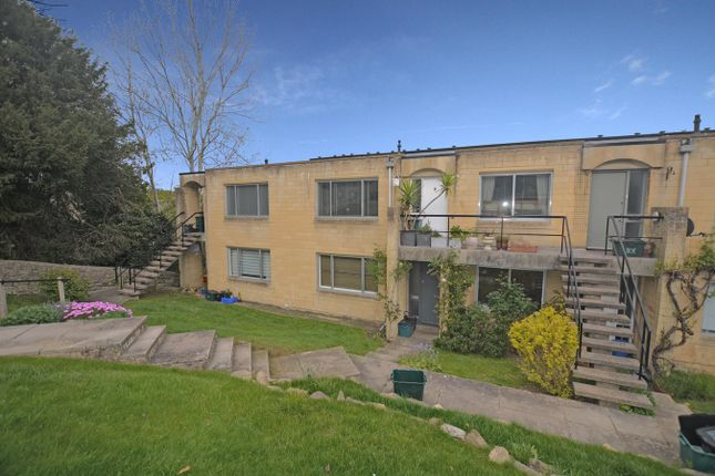 Thumbnail Flat to rent in Forefield Place, Bath