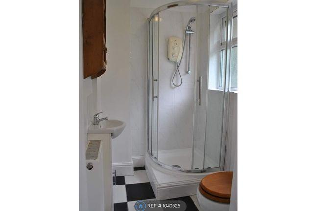 Shower Room of Glasney, Penryn TR10