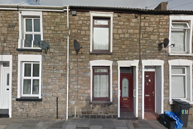 Thumbnail Detached house to rent in High Street, Cefn Coed, Merthyr Tydfil