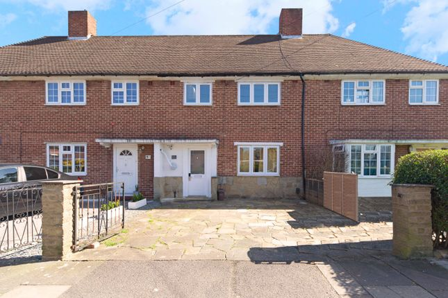 3 bed detached house for sale in Linkway, Raynes Park, London SW20