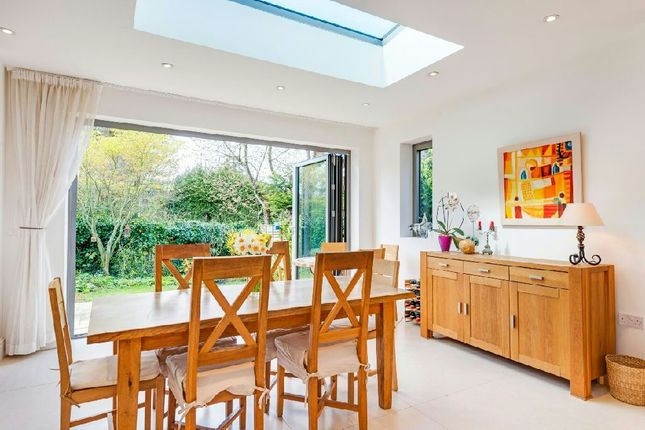 Dining Area of North End Road, Golders Hill NW11