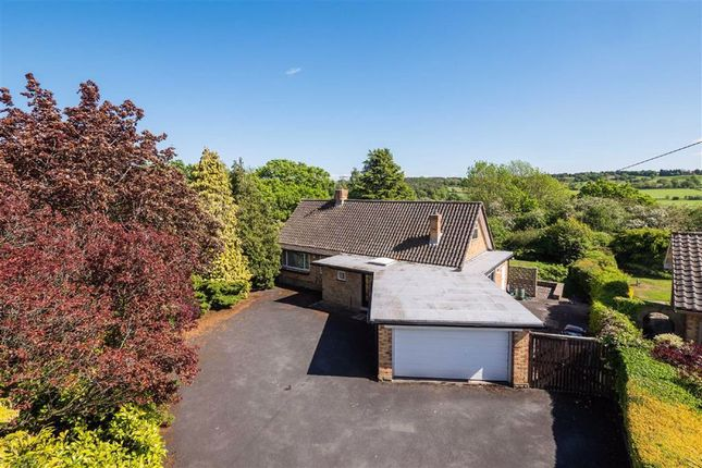 Thumbnail Detached bungalow for sale in Fulwith Grove, Harrogate, North Yorkshire