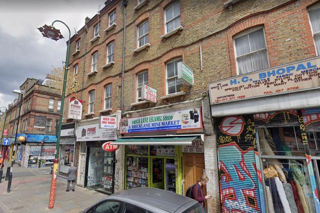 Thumbnail Office to let in Brick Lane, London E1, London,