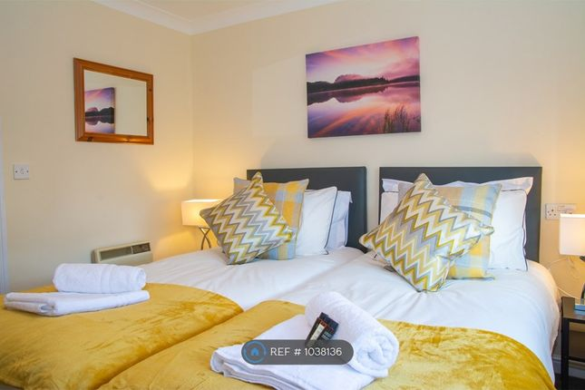 Thumbnail Flat to rent in Searle Close, Chelmsford, Essex