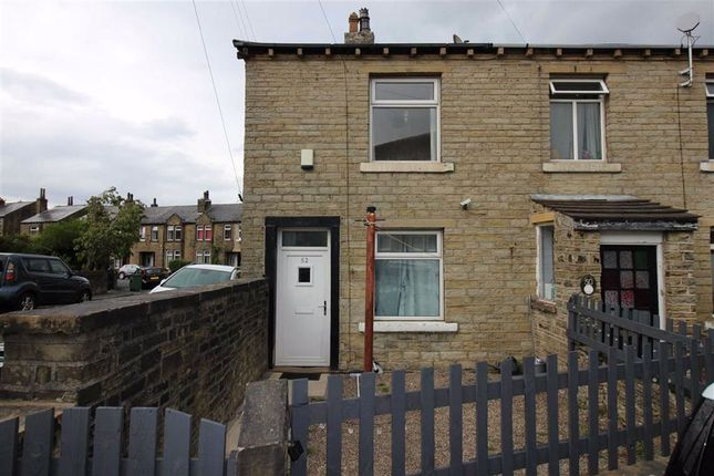 Thumbnail Terraced house to rent in Leymoor Road, Golcar, Huddersfield
