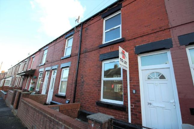 Thumbnail Terraced house to rent in Morgan Street, St Helens, Merseyside