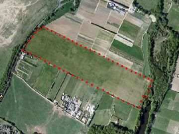 Thumbnail Land for sale in Grange Road, Netley, Southampton
