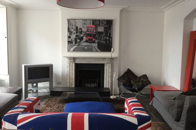 Thumbnail Terraced house to rent in Princess Victoria Street, Clifton Village, Bristol