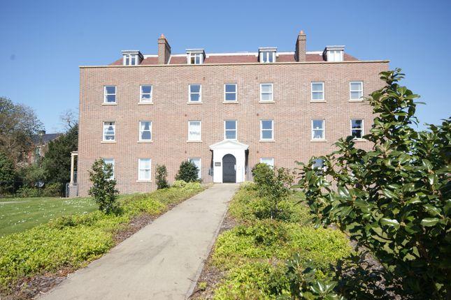 Thumbnail Flat to rent in 206 Heritage Way, Gosport