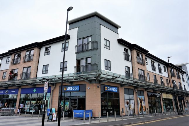 Thumbnail Flat for sale in Kynner Way, Coventry