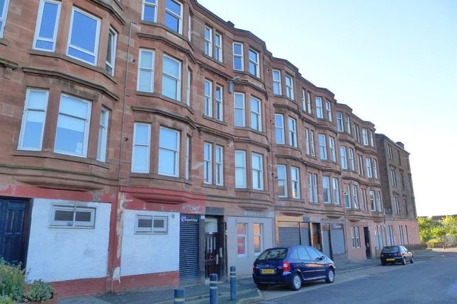 1 bed flat to rent in 120 Sword Street, Glasgow G31