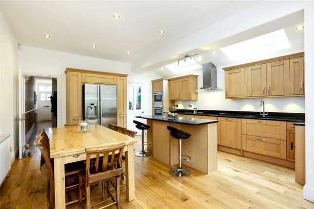 Thumbnail Terraced house for sale in Pulborough Road, London