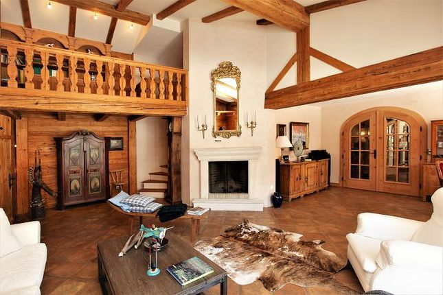 Thumbnail Property for sale in Spacious Country House, Kitzbühel, Tyrol, Austria