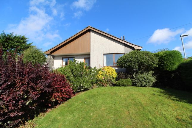 Thumbnail Detached house for sale in Lynghaugen, Isle Of Lewis