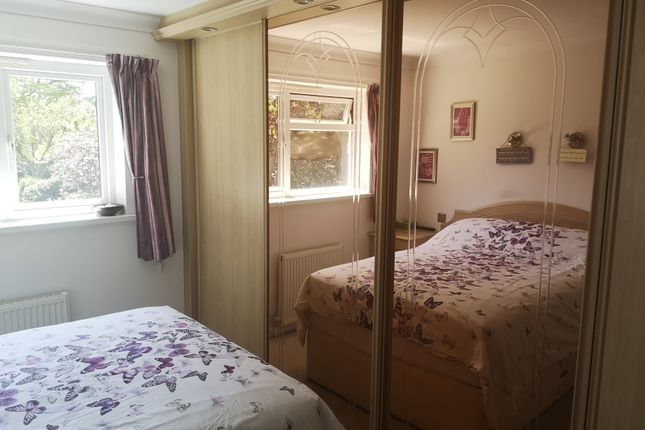 Main Bed of Landon Court, Gosport PO12