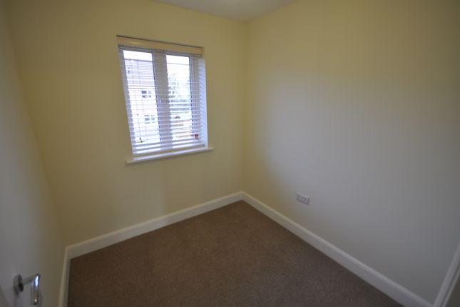 Bed 3 of Skitteridge Wood Road, Derby DE22